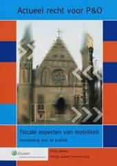 Fiscale aspecten van mobiliteit