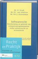 Softwarerecht |  |