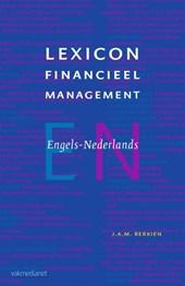 Lexicon Financieel Management