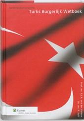 Nederlandse vertaling Turks Burgerlijk Wetboek