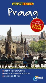ANWB extra : Praag | Walter M. Weiss | 9789018032319