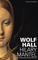Wolf Hall | Hilary Mantel |