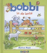 Bobbi in de lente | Monica Maas | 9789020684155