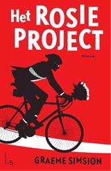 Het Rosie project | Graeme Simsion | 9789021015729