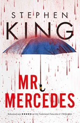 Mr. Mercedes | Stephen King |