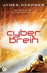 Cyberbrein | James Dashner | 9789021400099
