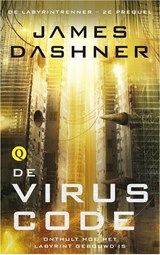 De viruscode | James Dashner | 9789021400143