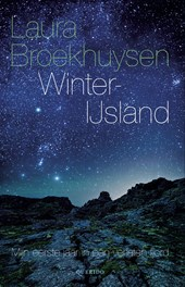 Winter-IJsland