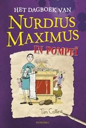 Het dagboek van Nurdius Maximus in Pompei