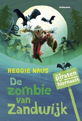 De zombie van Zandwijk