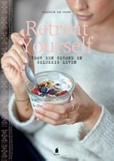 Retreat yourself | Willemien van Egmond | 9789023014560