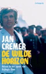 De wilde horizon | Jan Cremer |