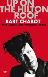 Up on the Hilton roof | Bart Chabot |