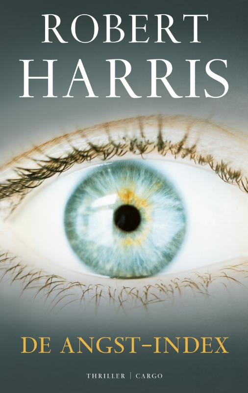 De angst-index | Robert Harris | 9789023467755