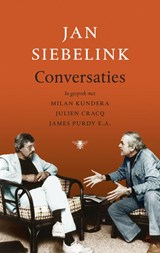 Conversaties | Jan Siebelink |