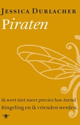 Piraten | Jessica Durlacher |