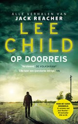 Op doorreis | Lee Child | 9789024582228