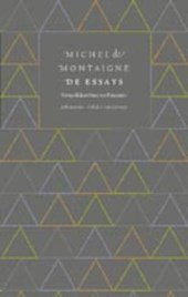 De essays | Michel de Montaigne |