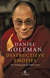 Destructieve emoties | Daniel Goleman |
