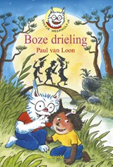 Boze drieling | Paul van Loon | 9789025846411