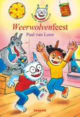 Weerwolvenfeest | Paul van Loon | 9789025863029