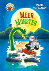 MeerMonster | Paul van Loon | 9789025866020