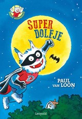 SuperDolfje | Paul van Loon | 9789025866402