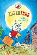Zilvertand | Paul van Loon | 9789025868741