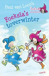 Foeksia's toverwinter | Paul van Loon | 9789025868765