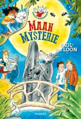 MaanMysterie | Paul van Loon | 9789025870584