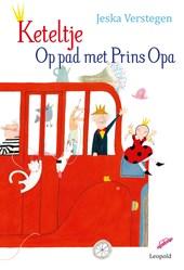 Op pad met Prins Opa / AVI E4