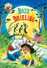 Boze drieling | Paul Van Loon | 9789025873837