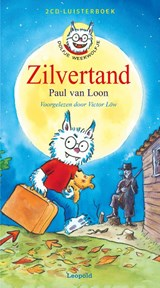 Zilvertand | Paul van Loon | 9789025874810