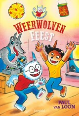 Weerwolvenfeest | Paul Van Loon | 9789025876159