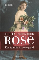 Rose | Rosita Steenbeek | 9789026334436