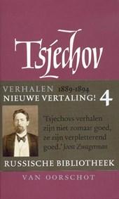 4 Verhalen 1889-1894