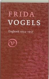 Dagboek 1 (1954-1957)