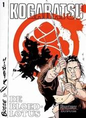 Kogaratsu 01. de bloedlotus