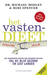 Het vastendieet | Michael Mosley; Mimi Spencer | 9789035140066
