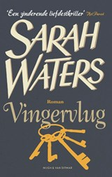 Vingervlug | Sarah Waters | 9789038899442