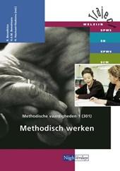 1 301 Methodisch werken