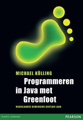Programmeren in Java met Greenfoot