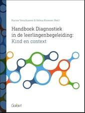 Handboek diagnostiek in de leerlingenbegeleiding (6eH)