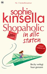 Shopaholic in alle staten | Sophie Kinsella | 9789044324457