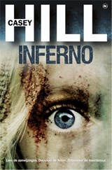 Inferno | Casey Hill | 9789044338904
