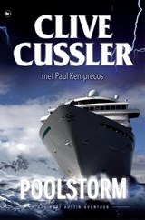 Poolstorm | Clive Cussler ; Paul Kemprecos |