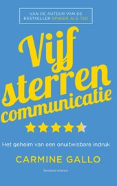Vijfsterrencommunicatie