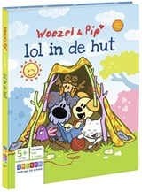 Woezel & Pip Lol in de hut |  | 9789048722679