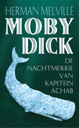 Moby Dick | Herman Melville | 9789049901738