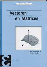 Vectoren en matrices | Jan van de Craats |